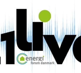 Digitale services Energiforum 21Live